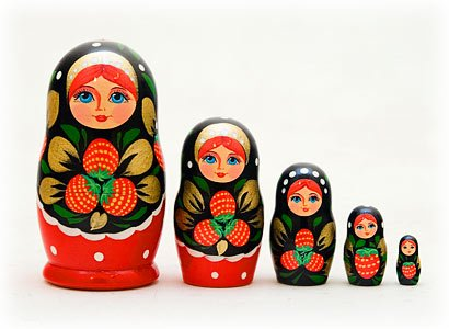 Russian Culture And Collect 5