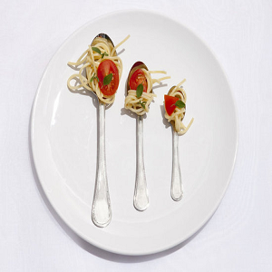 Control Meal Portions for Weight Loss