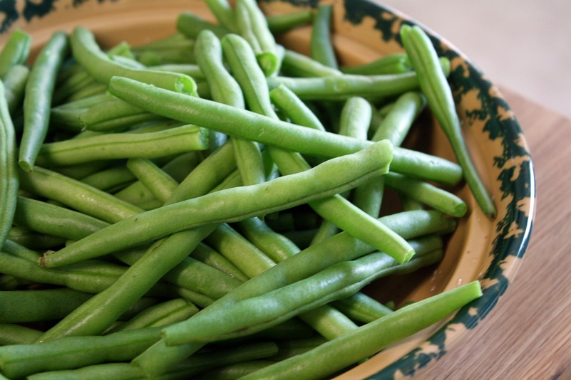 Cook Tasty Green Beans