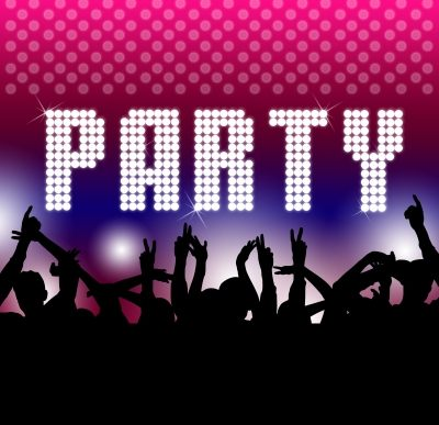 Create a Playlist for a Stock the Bar Party