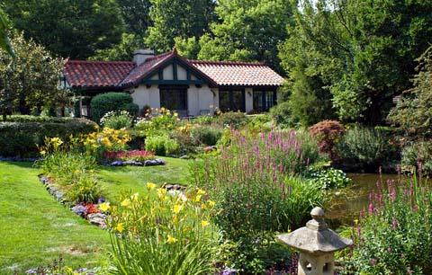 Create an Allergy-Free Garden