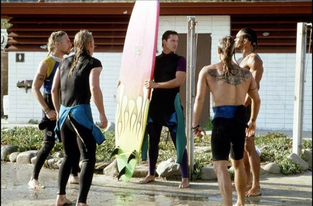 Deal with Localism at Surf Spots