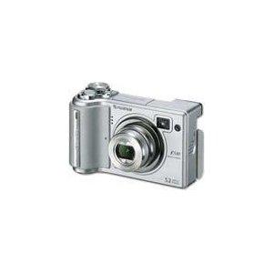 How to Delete Photos From a Fuji FinePix E510 Digital Camera