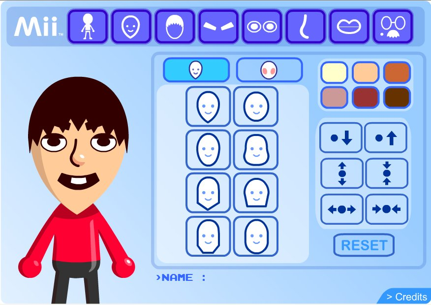 How to Delete a Mii from Wii
