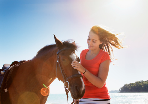 Determine if a Horse Is Sick