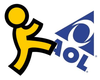 Remove AOL from computer