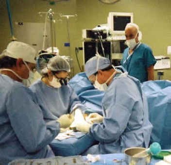urgical Options for a Child