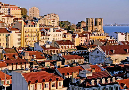 Find Hotels in Sintra Portugal