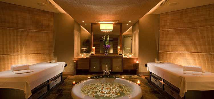 Find a Great Spa in Chicago