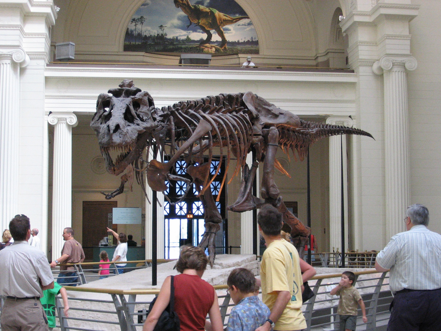 How to Get Free Museum Passes for a Family Day Trip