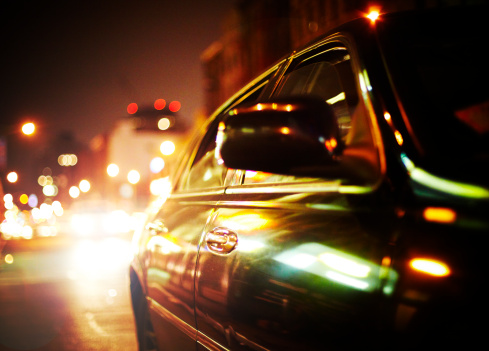 Getting Possession of Your Automobile During a Divorce