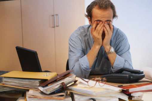 How to Help Employees Manage Stress