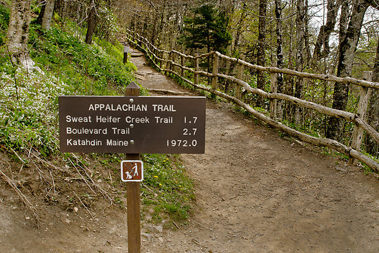 Tips about How to Hike the Appalachian Trail