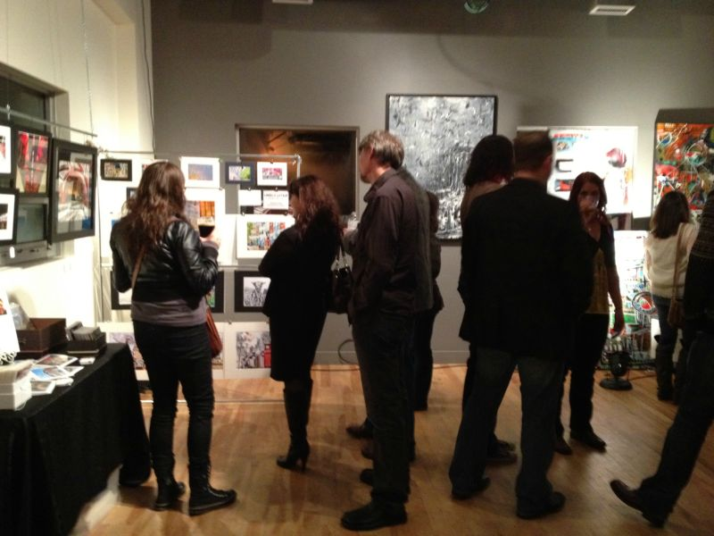 Tips about How to Hold a Home Art Show