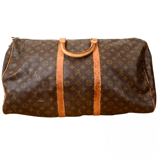 How to Identify an Authentic Louis Vuitton Vintage