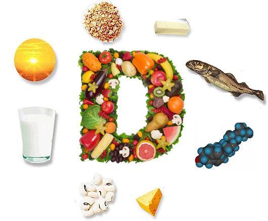 tips to Increase Vitamin D Intake
