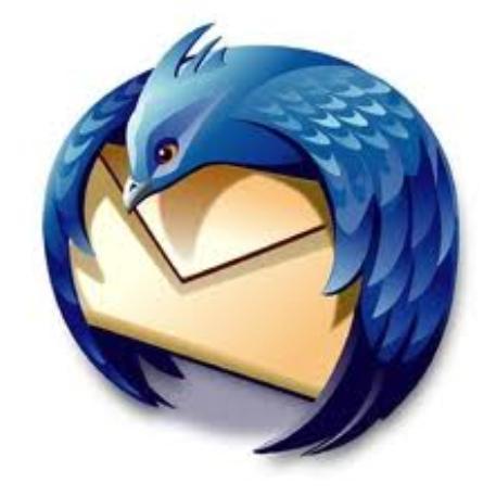 Install Thunderbird Email in Windows Vista