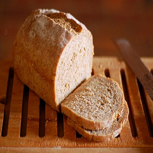 How to Make Easy Grain Bread