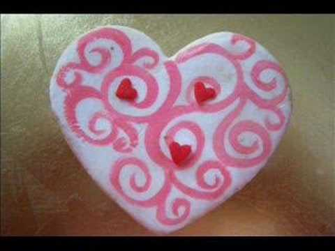 Make Edible Cookie Paint
