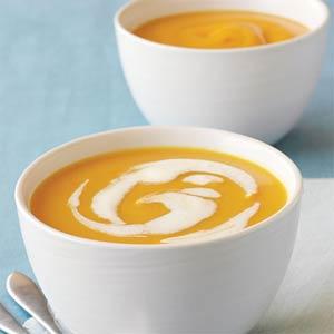 Squash Soup Recipe