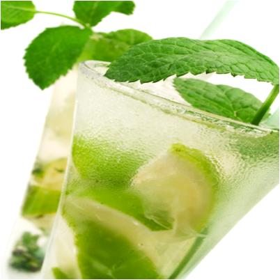mojito ingredients how to make