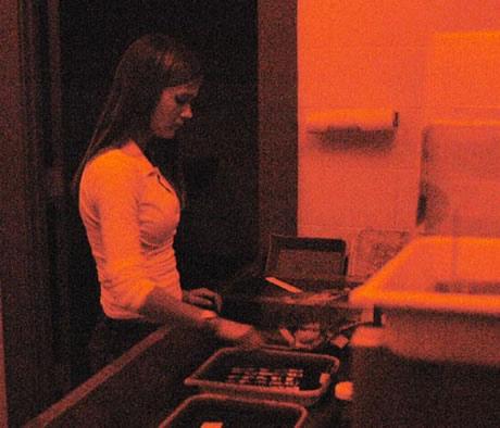 how to develop film in a darkroom