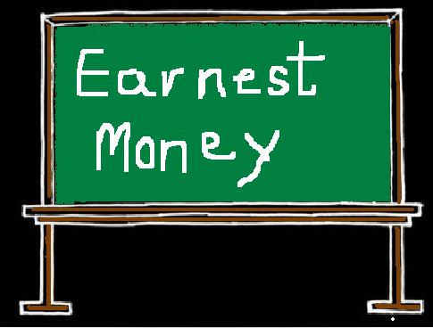 Tips about How to Make an Earnest Money Deposit on a Home