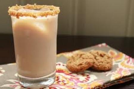How To Make An Oatmeal Cookie Shot