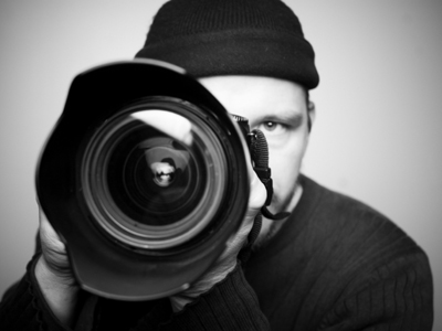 Obtain a Press Pass Through Picturestock