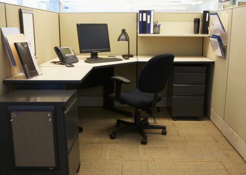 Organize Your Workspace