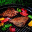 Plan a Labor Day BBQ