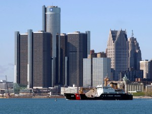 How to Plan a Weekend Trip to Detroit