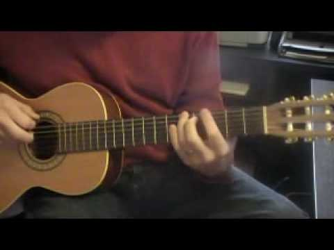 Bossa Nova Guitar