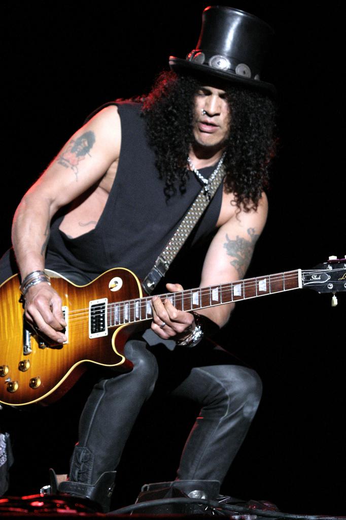 Guitar scale