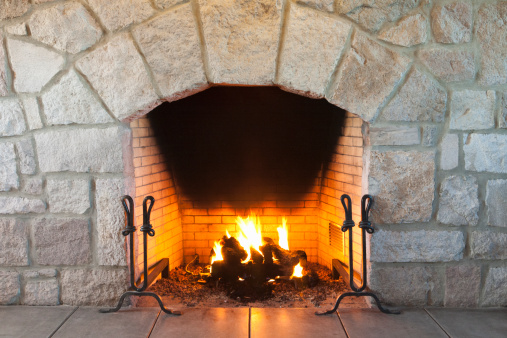 How To Plug Drafts In Fireplaces