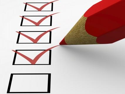 How to Prepare a Business Insurance Checklist