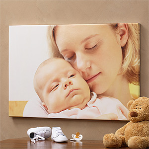 Reduce the Fading Damage of Framed Pictures
