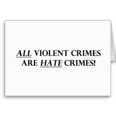 Report Internet Hate Crime