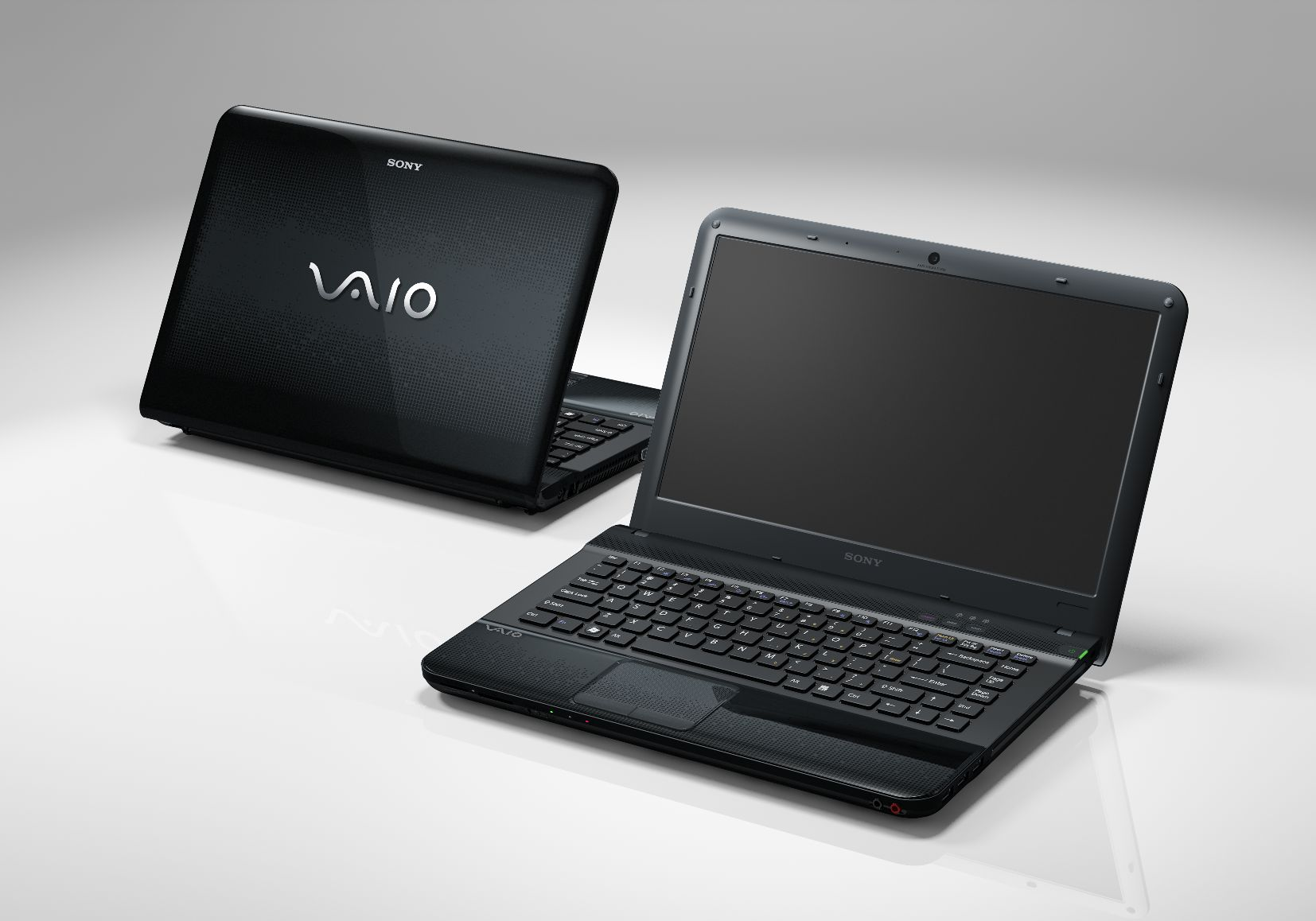 Reset the Administrator Password on a Sony Vaio