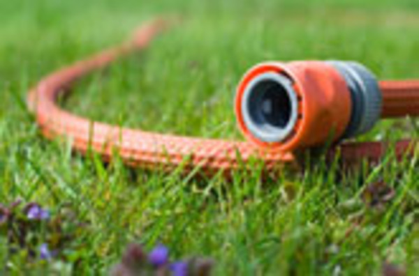 How to Reuse an Old Garden Hose