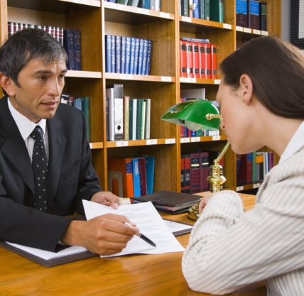 Labor Law Attorney
