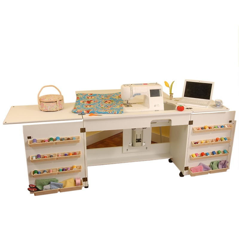 How to Select a Sewing Table