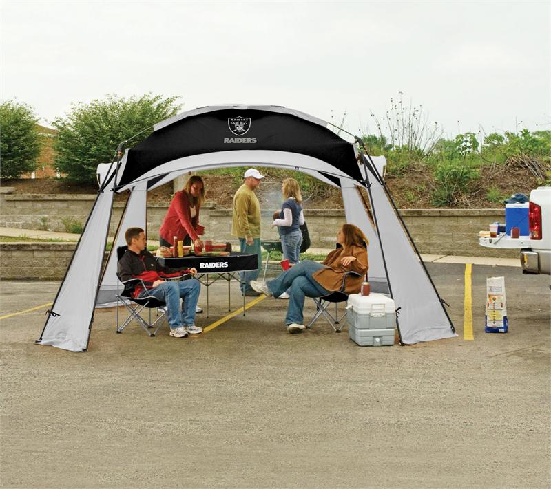 Tips to Select a Tailgate Party Tent