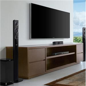 Tips to Set Up A Panasonic Home Theater System