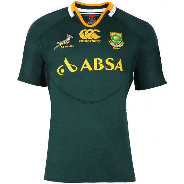 Spot a Fake Springbok Rugby Jersey