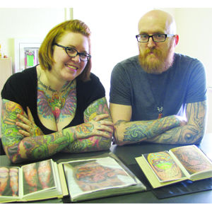 How to Start a Tattoo Apprenticeship Program