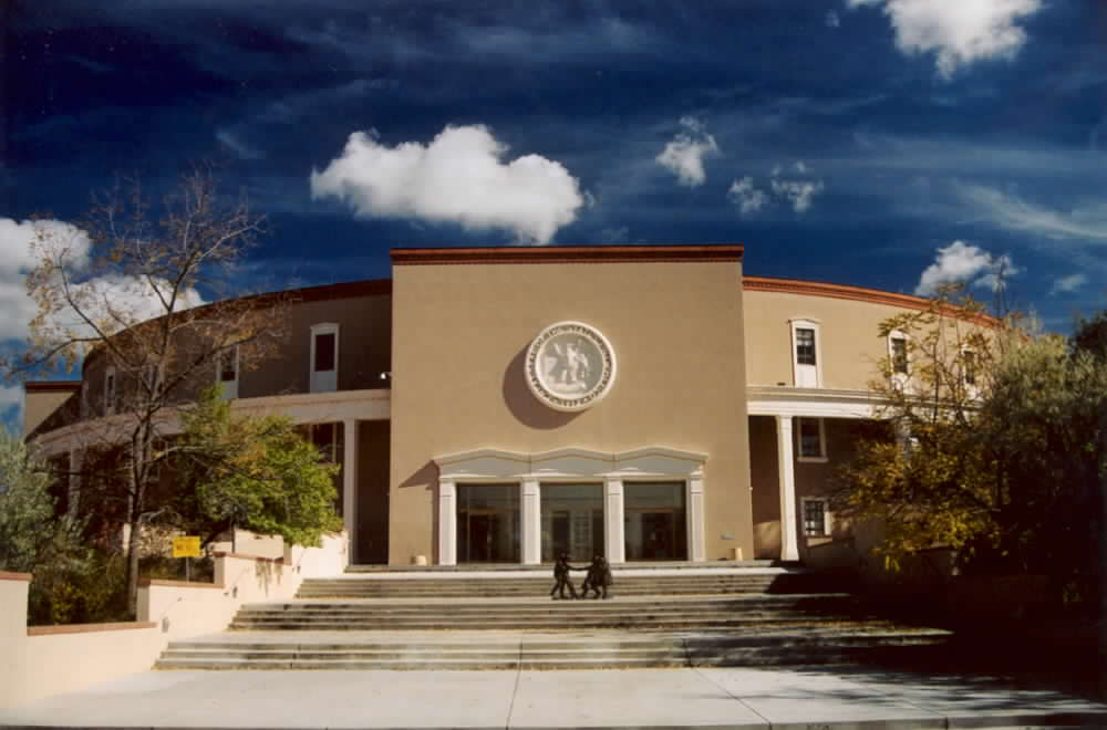 State Capital of New Mexico