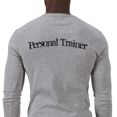 Train for a Personal Trainer Job in California