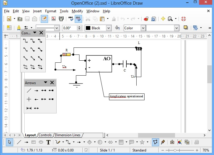 How to use schematics to build electronic circuits solutioingenieria Image collections