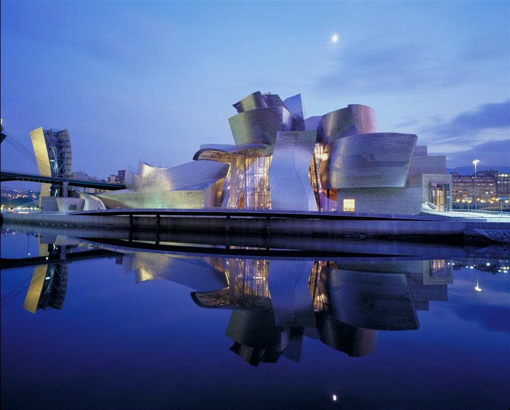 How to Visit the Guggenheim Museum
